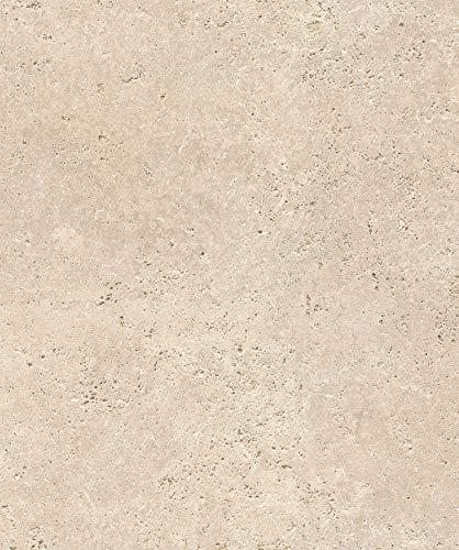 (Modern 02, Paquete de 1) Papel tapiz de mural autoadhesivo con patrón de hormigón teñido. 50cm X 3M (19,6