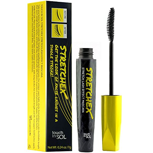 TOUCH IN SOL STRETCHEX Stretch Lash Effect...
