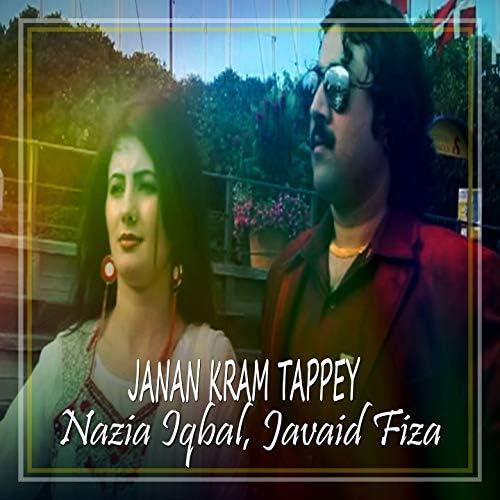 Nazia Iqbal, Javaid Fiza