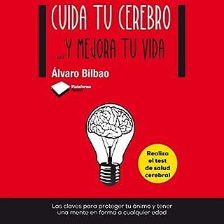Cuida Tu Cerebro [Take Care of Your Brain] audiobook cover art