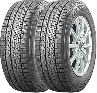 2本セット 15インチ スタッドレスタイヤ ブリヂストン(Bridgestone) BLIZZAK VRX2(ブリザック ヴイアールエックスツー) 195/65R15 91Q
