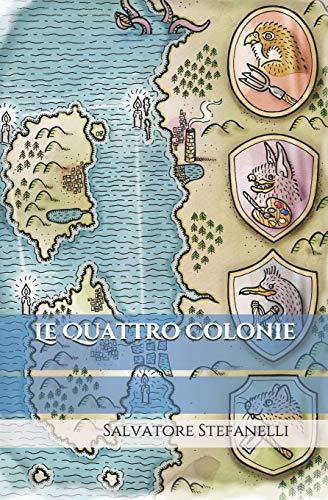 Le Quattro Colonie