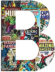 Marvel Comics Retro 10