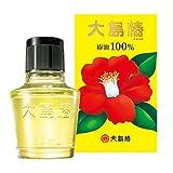 Oshima Tsubaki Camellia Hair Care Oil, 60ml by Oshima Tsubaki