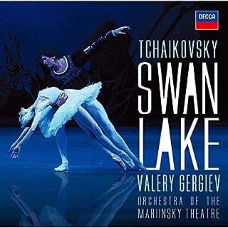 チャイコフスキー:バレエ「白鳥の湖」ハイライト