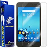 ArmorSuit MilitaryShield - ASUS MeMO Pad 7 LTE (AT&T) ME375CL Screen Protector Anti-Bubble Ultra HD Shield w/Lifetime Replacements