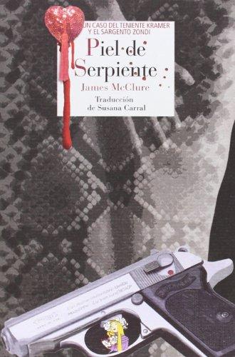 Piel De Serpiente (Literatura Reino de Cordelia)