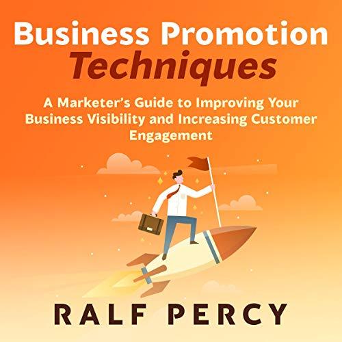 Business Promotion Techniques cover art