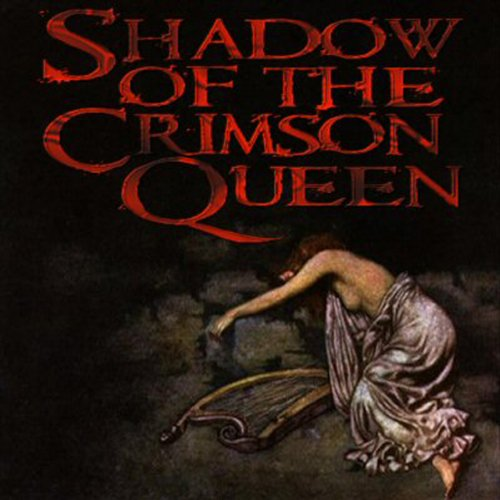 Shadow of the Crimson Queen cover art