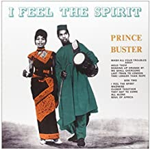 prince buster vinyl