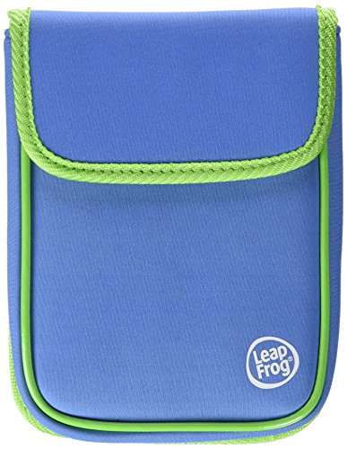 Leapfrog - 32430 - Accessoire Pour Tablette - Housse Néoprène - Bleu