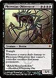 Magic: the Gathering - Phyrexian Obliterator - New Phyrexia