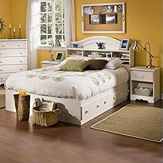 Amazon.com: Full - Bedroom Sets / Bedroom Furniture: Home ...