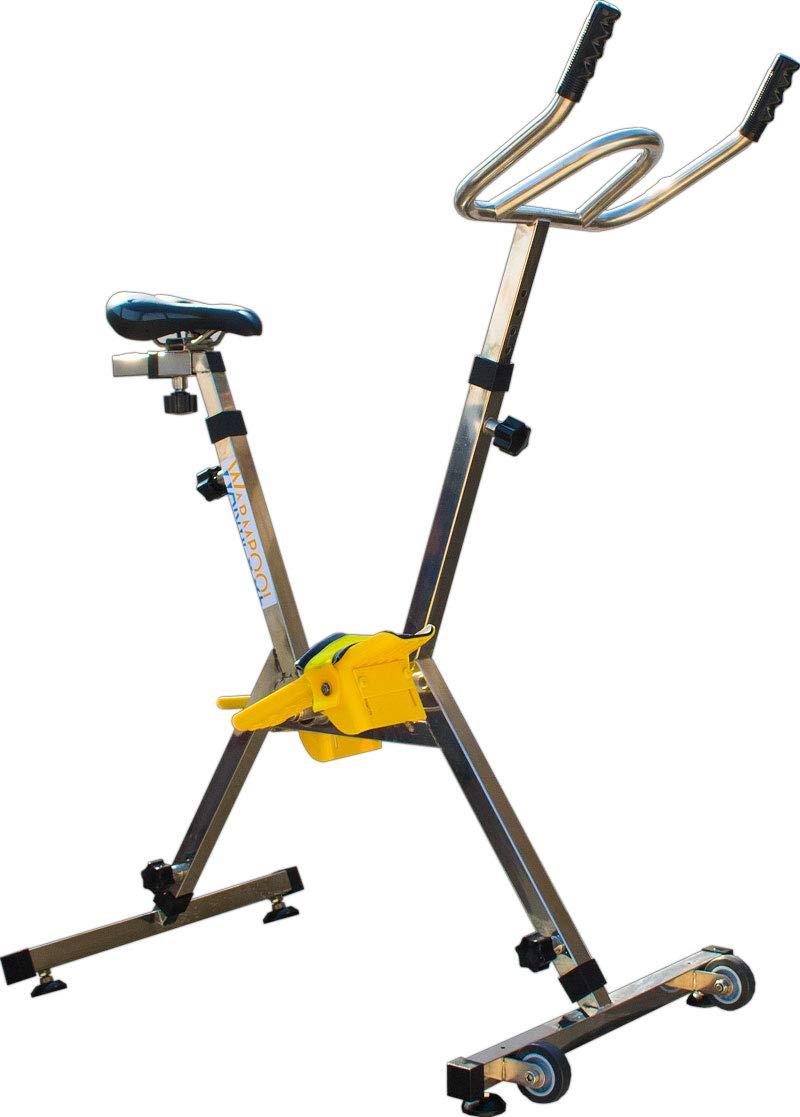 Warmpool Prime Oferta!!! Bicicleta AQUABIKE Spinning Profesional ...