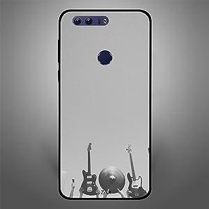 Huawei Honor 8 Guitar Drums, Zoot Designer Phone Covers