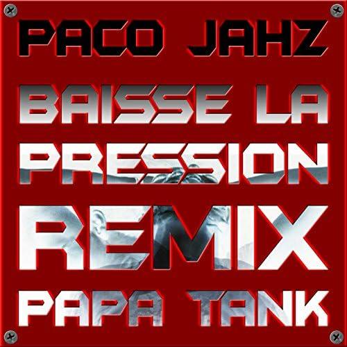 Paco Jahz feat. Papa Tank