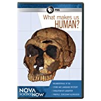 Nova Sciencenow: What Makes Us Human [DVD] [Import]