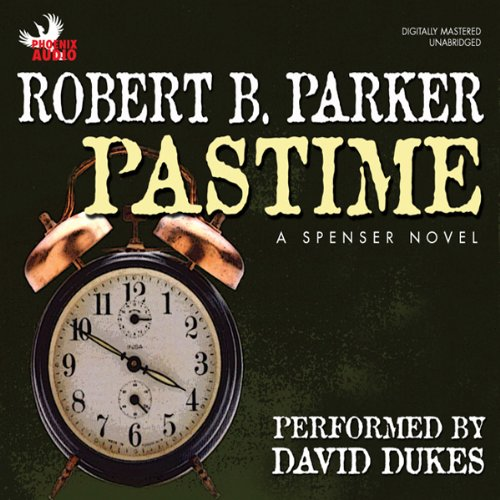 Pastime cover art