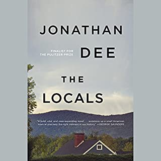 The Locals cover art