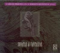 Sonatas & Fantasies by Gerhard (1998-01-01)