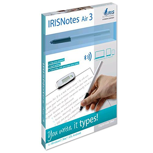 IRISNotes 3 Air S