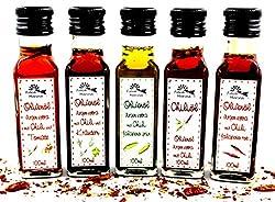 Chiliöl Selber Machen Mit Frischen Chilis Chilipflanzen Com