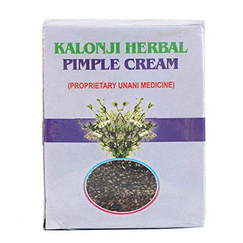 Mohammedia Products Kalonji Herbal Pimple Cream
