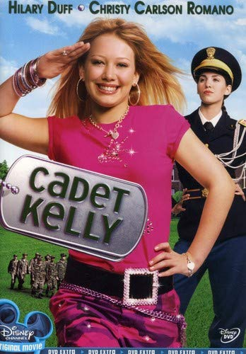 Cadet Kelly [DVD] [Region 1] [US Import] [NTSC]