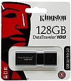 Zoom IMG-1 kingston datatraveler 100 g3 dt100g3