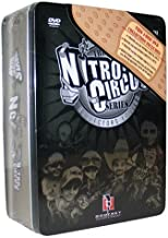 Travis & Nitro Circus