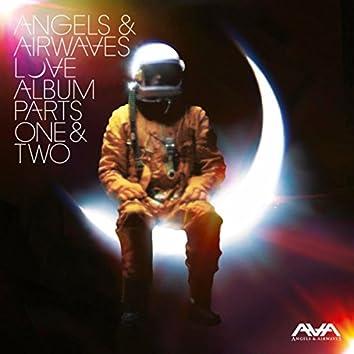 Love: Album Parts One & Two