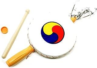 korean instruments traditional