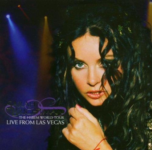 The Harem World Tour - Live From Las Vegas