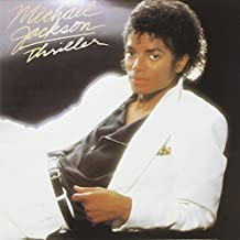 Thriller by Epic Europe (1984-01-01)