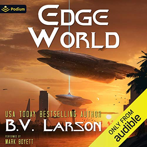 Edge World cover art