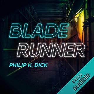 Couverture de Blade Runner. Les androïdes rêvent-ils de moutons électriques ?