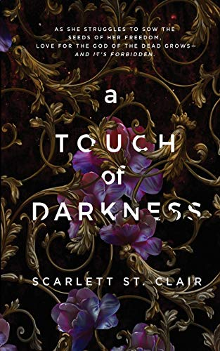 A Touch of Darkness (Hades & Persephone)