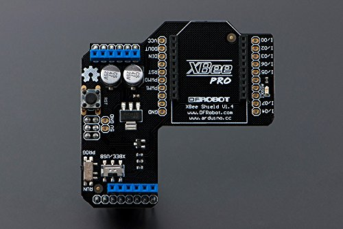 DFRobot Xbee Shield for Arduino