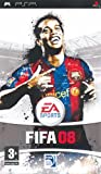 FIFA 08 - Platinum Edition