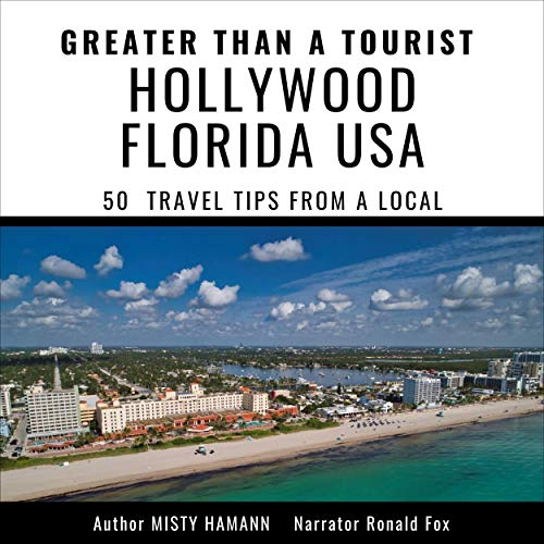 Greater than a Tourist - Hollywood Florida USA cover art