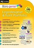 [page_title]-Büro genial Logodesigner & Fontportfolio