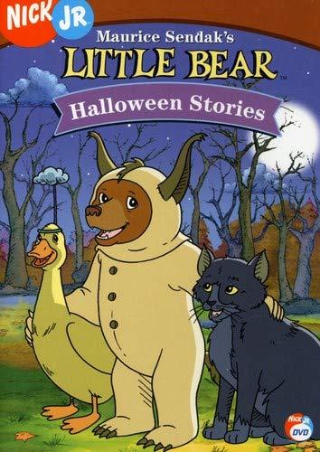 Little Bear - Halloween Stories