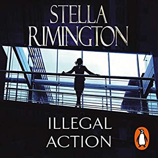 Illegal Action cover art