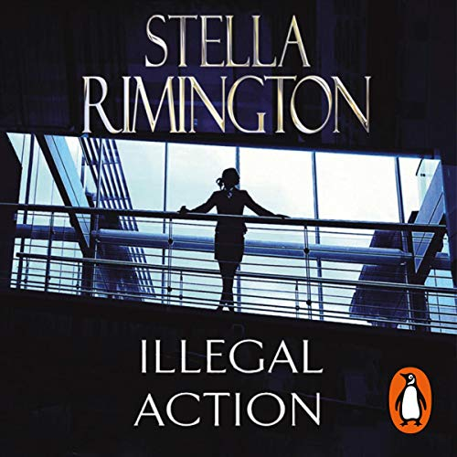 Couverture de Illegal Action