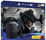 [page_title]-PlayStation 4 Pro - Konsole inkl. Call of Duty - Modern Warfare (1TB, schwarz, Pro)