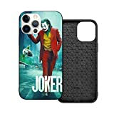 Fawgawv Joker ジョーカー スマホケース Iphone12 Pro Max-6.7 ケースカバー 保護ケース Iphoneケース