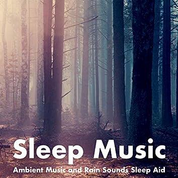 Sleep Music: Ambient Music and Rain Sounds Sleep Aid
