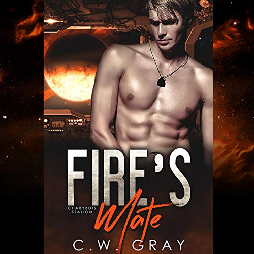 Fire's Mate: Charybdis Station, Book 2