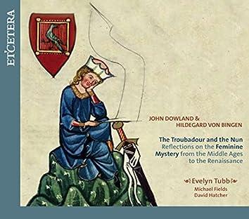 Dowland & Von Bingen: The Troubadour and The Nun