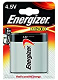 Energizer Batterie Max Alkaline 3LR12 Normal (4,5 V 1er-Packung)